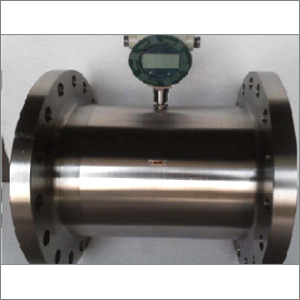 Industrial Turbine Flow Meter
