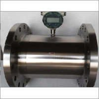 Industrial Turbine Flow Meter