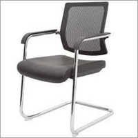 Mesh Visitor Chair in Okhla