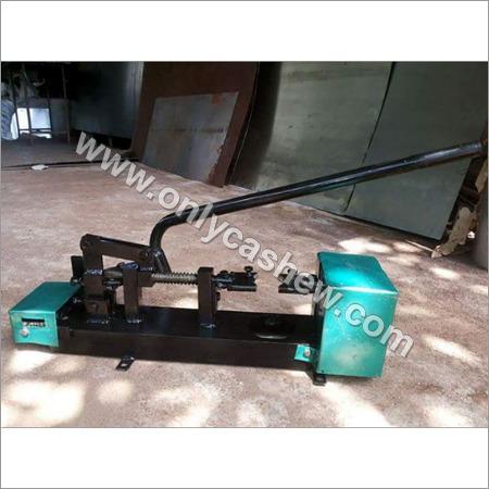 Manual Cashew Shelling Machine