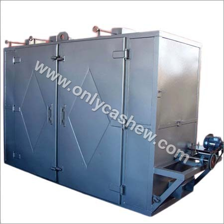 Cashew Drying Systems