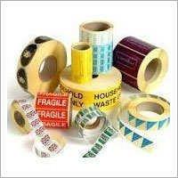 Multi Colour Tag Printing