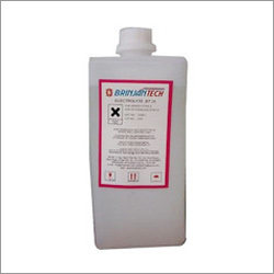 Electrolytic Marking Chemicals