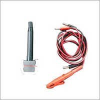 Electrolytic Marking Lead And Head