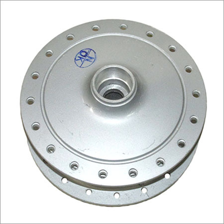brake drum for two wheelers
