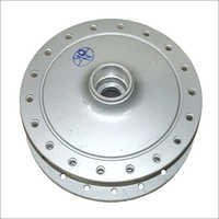 Two Wheelers Brake Drum