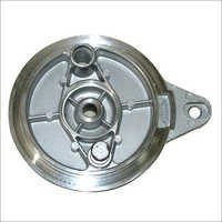 Two Wheelers Brake Drum Plate