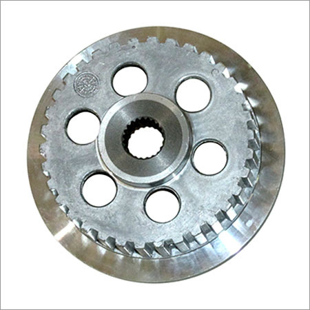Motorcycle Clutch Hub