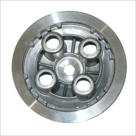 VMC Machined Die Casting Components/ Products