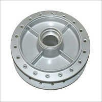 CNC Turning Die Casting