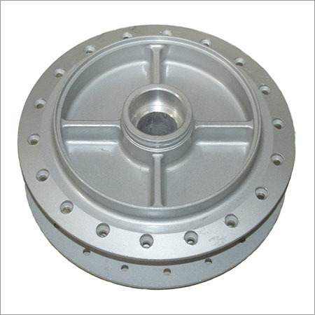 Automotive Die Castings Products