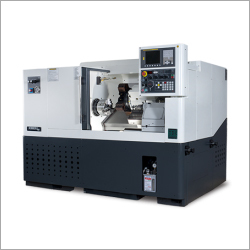 CNC Turning Machine