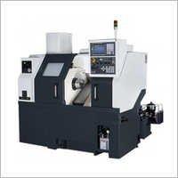 CNC Chucker Machine