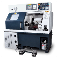 Industrial CNC Turning Machine