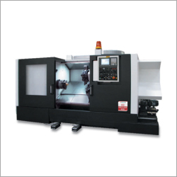Commercial CNC Turning Machine