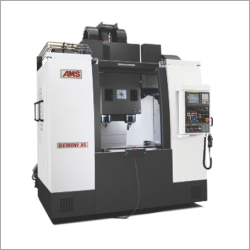 Twin Spindle VMC