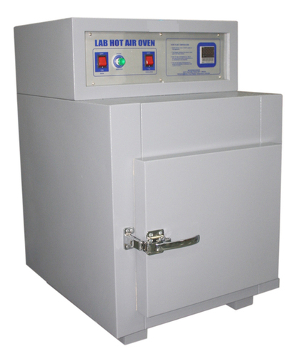 Hight Temperature Hot Air Oven