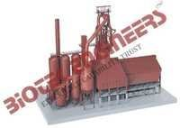 Blast Furnace (Smaller & Economical Size)