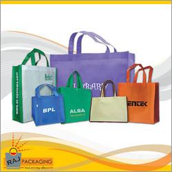 Non woven Advertising Bags
