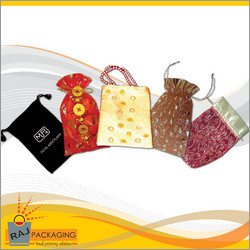 Mobile & Jewelry Pouches