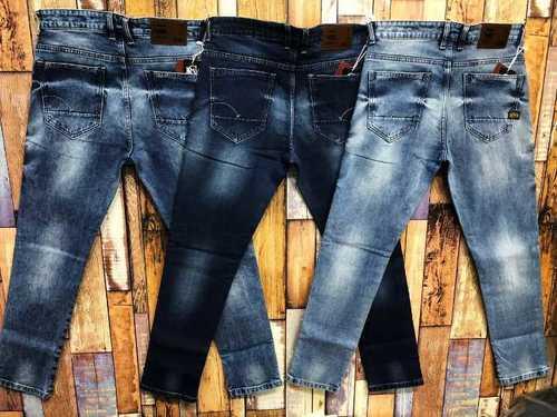 Fancy Mens Jeans