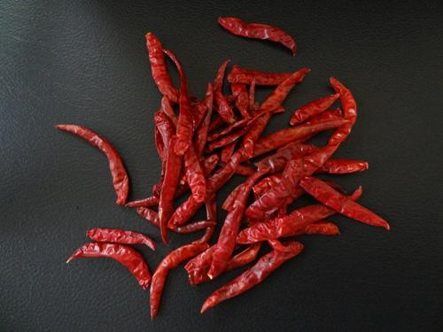 S17 Chilli Supplier From India