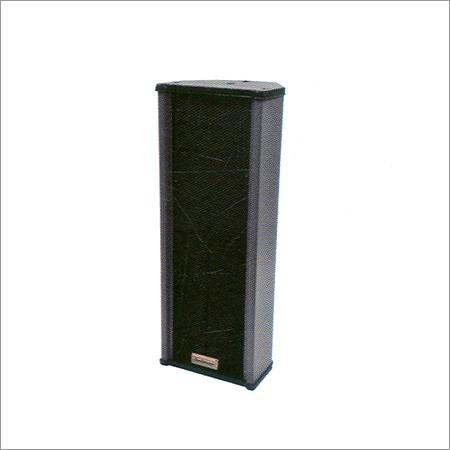 Metal Sound Columns