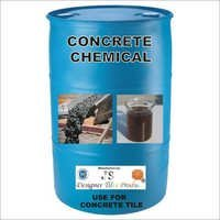 CONCRETE CHEMICAL