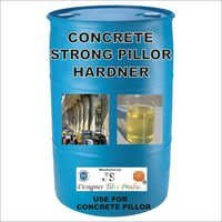 CONCRETE STRONG PILLOR HARDENER