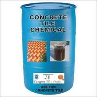 CONCRETE TILE CHEMICAL