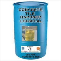 CONCRETE TILE HARDENER CHEMICAL