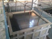 ETP Water Treatment Plant