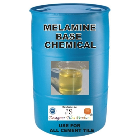 MELAMINE BASE CHEMICAL