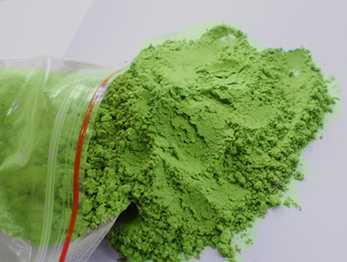 Organic Wheat Green Grass Powder
