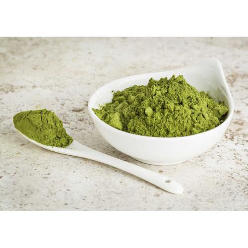 Indian Organic Wheatgrass Powder