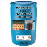PARKING TILE HARDENER CHEMICAL