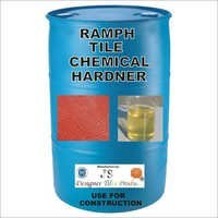 RAMPH TILE HARDENER CHEMICAL