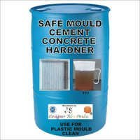 SAFE MOULD CEMENT CONCRETE HARDENER