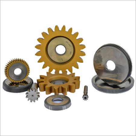 Gear Shaping Cutters