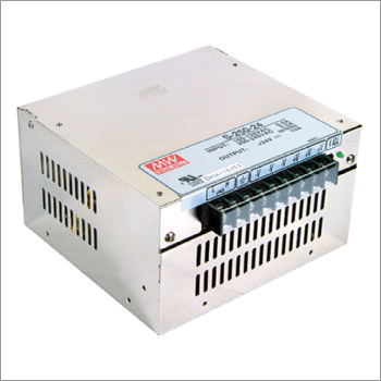 Meanwell Power Supplies