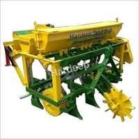 Multi Crop Seed Drill