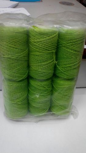 Embroidery Silk Yarn