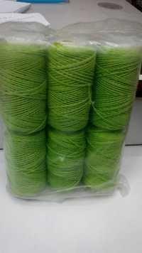 Embroidery Silk Yarn