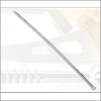 Universal Sun Type Nail For Femur