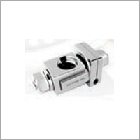 Single Pin Clamp