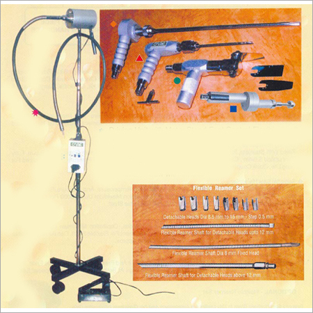 Electric Care Drill & Saw System