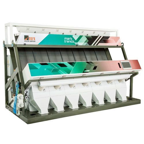 Raw Rice Color Sorter