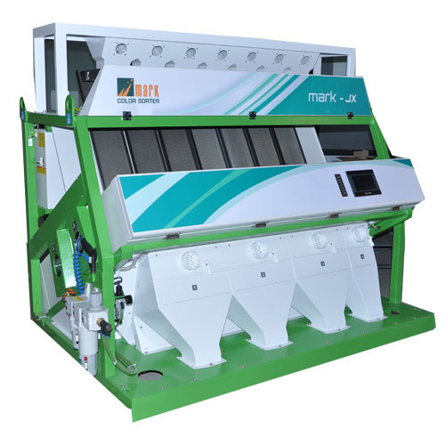 Toor Dal Color Sorter Machine