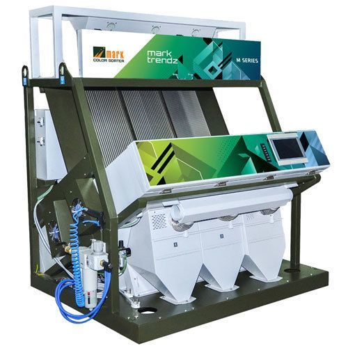 Grains Color Sorting Machine