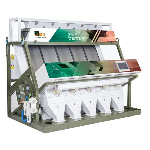 Color Sorter Machines
